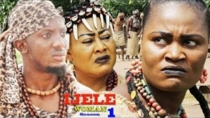 Ijele Woman Season 1 - 2019 Nollywood Movie